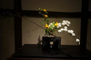 津田の茶会4