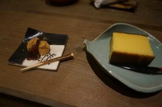 津田の茶会5