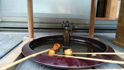 釈迦花祭り1
