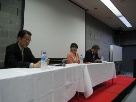 JACSAC設立イベント