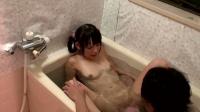 小学生や中学生又は女子高生の色んな妹達とお風呂で近親セックス