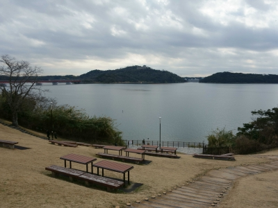 浜名湖サービスエリア3