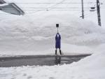 """""""12年の雪"""