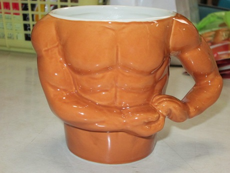 おネエのマグカップ