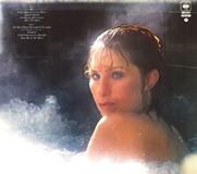 CBS_Barbra Streisand wet
