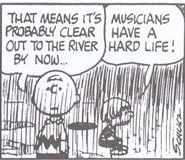 シュローダー_ピアノ(15)もう川まで流されちゃった頃かな-