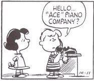 シュローダー_ピアノ(21)もしもし、エース・ピアノ社さん?
