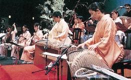 日本音楽集団