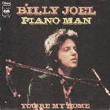 Billy Joel_Piano Man