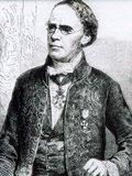 ジャック=フロマンタル・アレヴィ(Jacques-Fromental Halévy, 1799年- 1862年)
