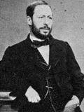 エルネスト・ブーランジェ Ernest Henri Alexandre Boulanger (1815 – 1900) French composer