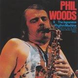 フィル・ウッズ Phil Woods_0016