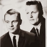 若きフィル・ウッズとジーン・クイル