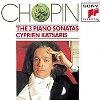 Disc2 ショパン:ピアノ・ソナタ全集