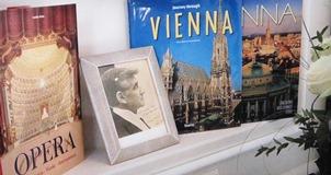 ホテル時間旅行「オーストリア ウィーン 」(BS日テレ )より
