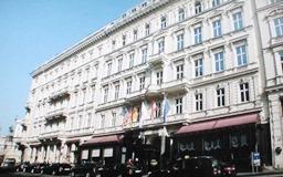 ホテル時間旅行「オーストリア ウィーン 」(BS日テレ )より (5)
