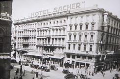 ホテル時間旅行「オーストリア ウィーン 」(BS日テレ )より (2)