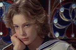 映画「ヴェニスに死す」 (7)
