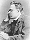 ニーチェ Nietzsche