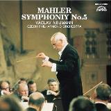 マーラー_交響曲第5番 ノイマン_チェコ・フィル