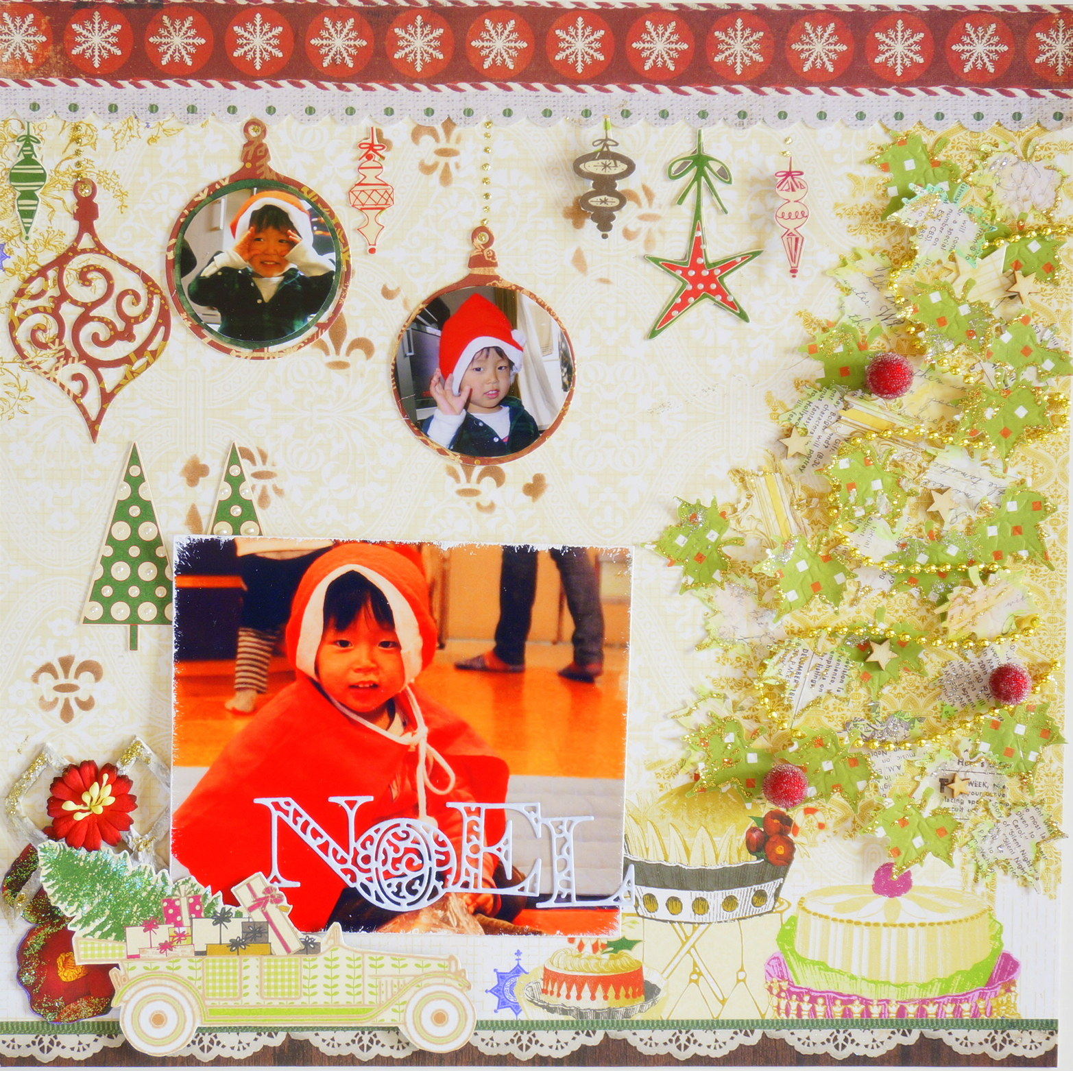 永田さんクリスマス2
