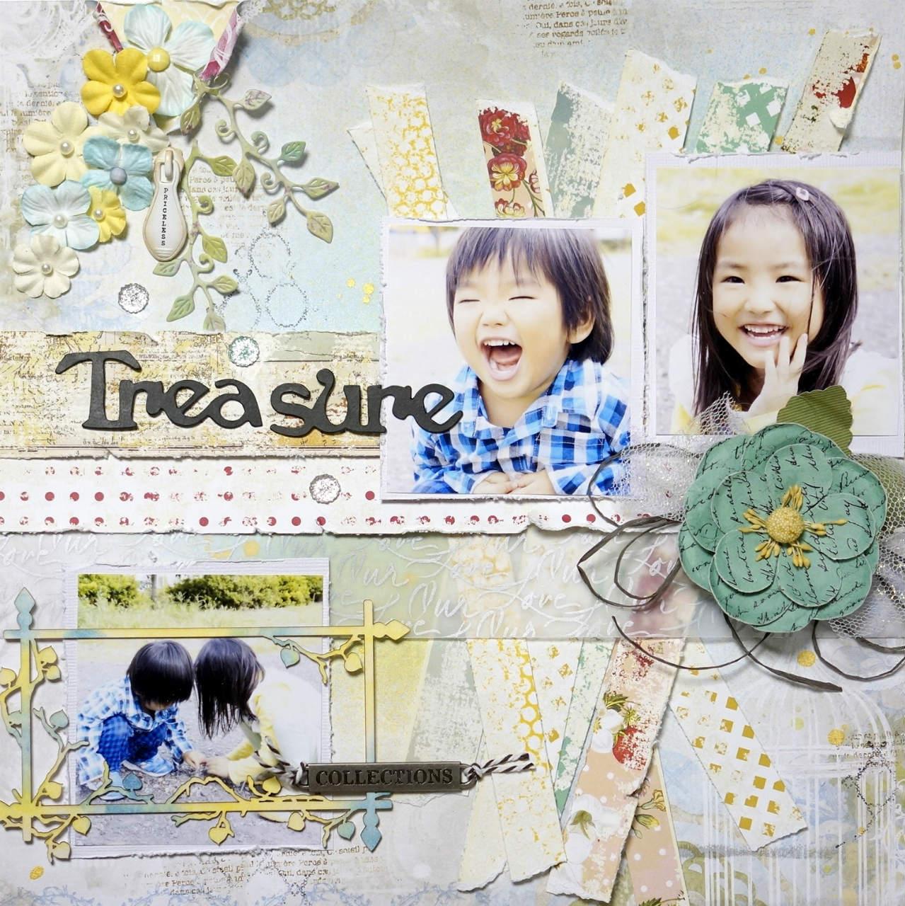 treasure★