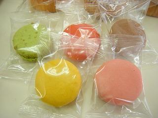 しまさき焼菓子 001
