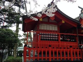 7伏見稲荷神社