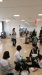 20150322休日ママカフェ実践編風景2