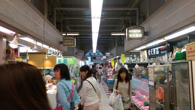 豊南市場②