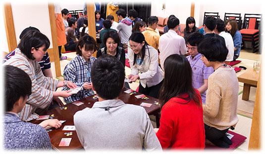 2015-05-03大人お寿司ゲーム会風景