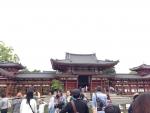 2015年京都平等院その3