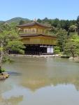 2015年金閣寺その1
