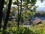 2015年京都銀閣寺その2