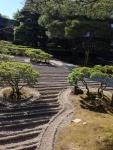 2015年京都銀閣寺その4