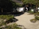 2015年京都銀閣寺その5
