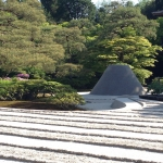 2015年京都銀閣寺その7