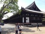 2015年京都三十三間堂その2