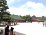 2015年京都平安神宮その2