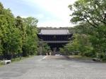 2015年京都知恩院