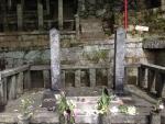 2015京都坂本龍馬の墓その2