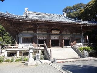 26金剛頂寺-本堂26