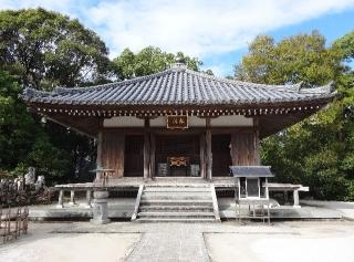 28大日寺-大師堂26