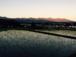 八ヶ岳20150606