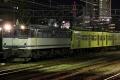 EF65 2083+東武鉄道101系 (3)
