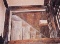 秘密の階段――_