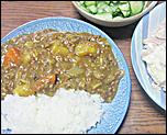 W杯日本代表の食事