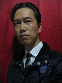 仮面ライダードライブ_本願寺課長のコスプレ_4