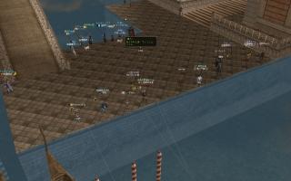 ハイネスの釣り人口