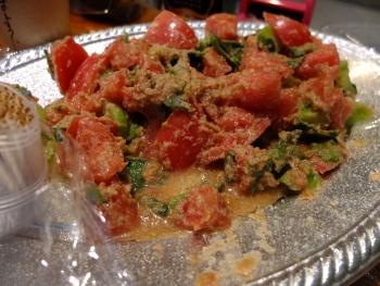 トマト&アイスプラント